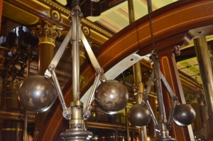 Abbey Pumping Station - Beam Engines